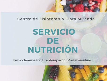 Nutrición y dietética en Zaragoza