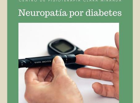 Fisioterapia en la neuropatía diabética