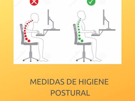 ¿Por qué es tan importante realizar cambios posturales para proteger nuestra columna ?