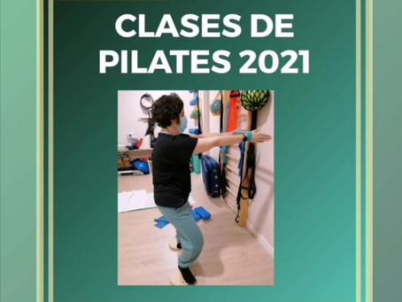 Clases de Pilates suelo y Springboard en Zaragoza