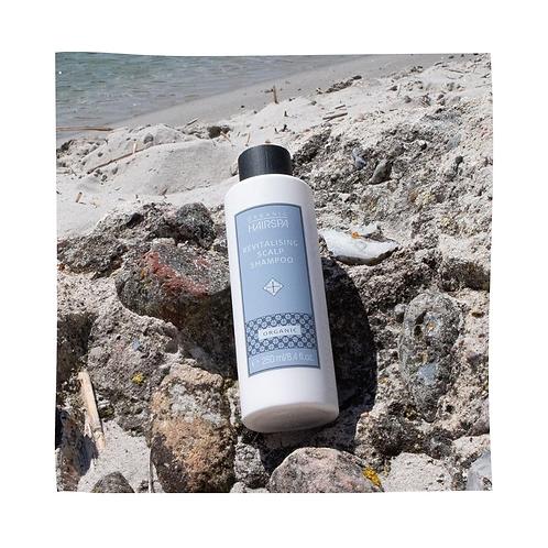 Revitalising Scalp Shampoo