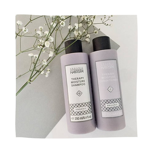 Theraphy Moisture Duo