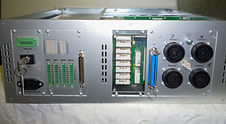 ISEL Servocontroller  CV 4P