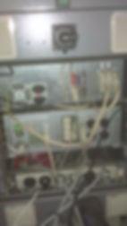 "ISEL Pinguin 19"" Terminal"