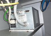 ISEL Frequenzumrichter FC 2200 is