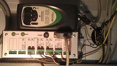 Inverter e Box controlli