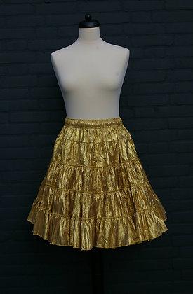 Petticoat Goud
