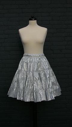 Petticoat Zilver