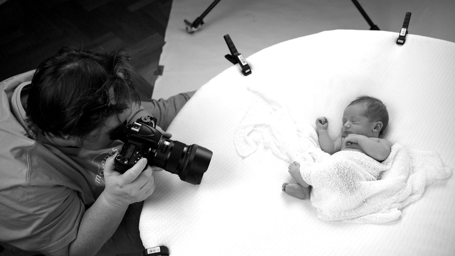 Werbefilm - Mole