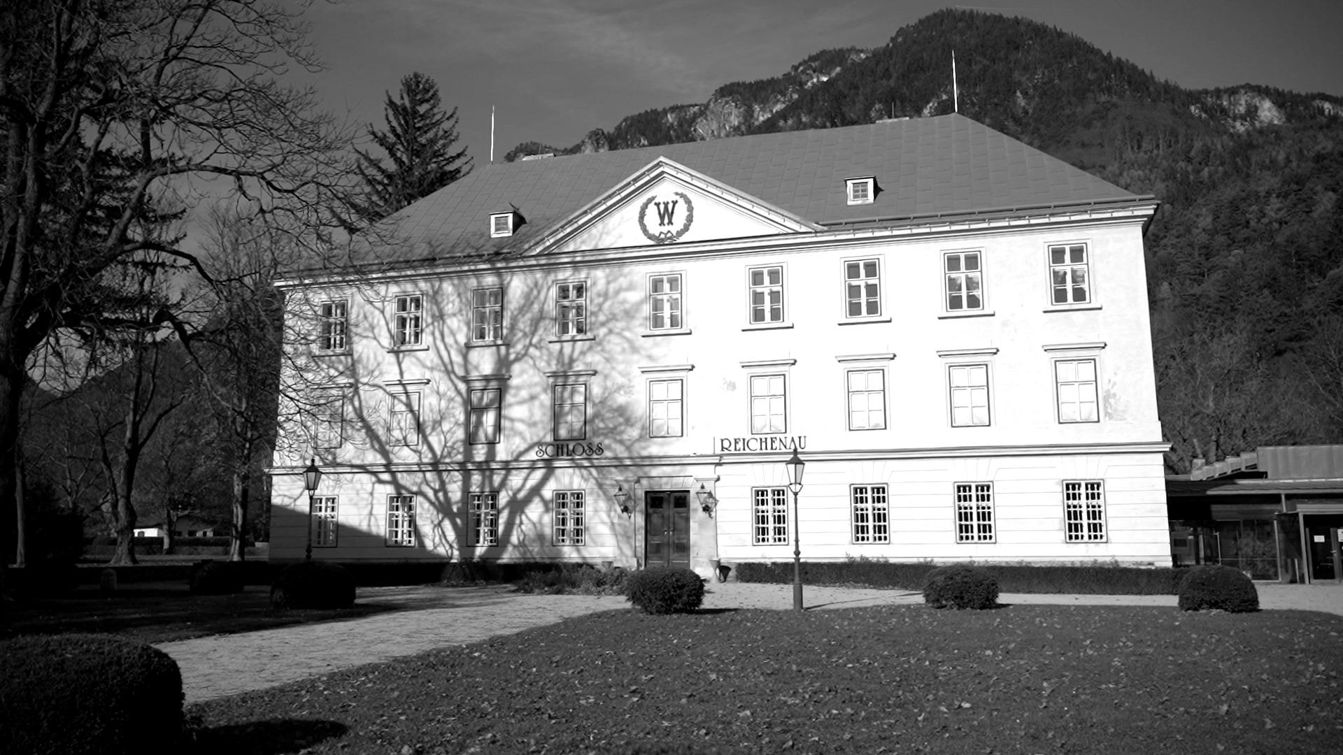 Werbefilm - Schloss Reichenau