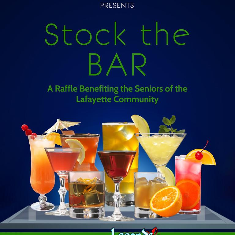 Stock the Bar Raffle