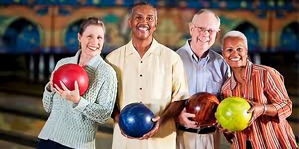 Postponed Sr. Olympics Bowling
