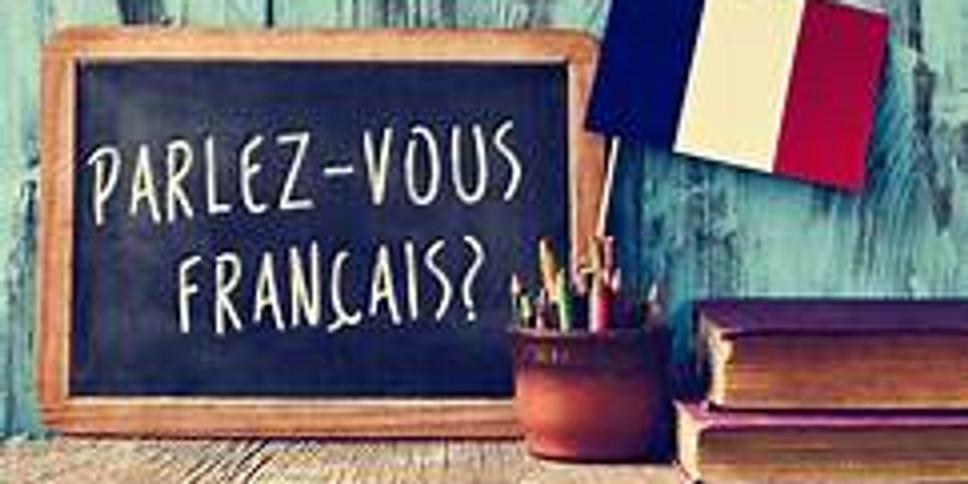 French Language group