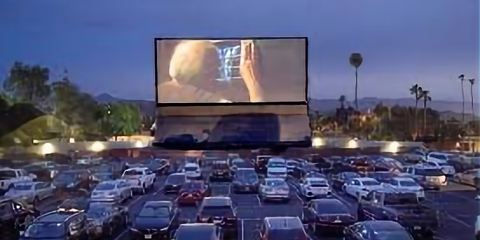 Drive in Movie to recognize National Depression Education & Awareness Month