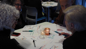 Co-creating the Emerging Future Through Open Conversations