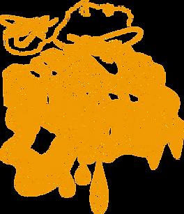 honey cider logo