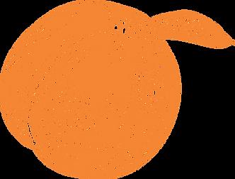 peach cider logo