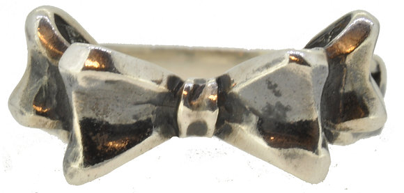 Trollbeads Bow Ring