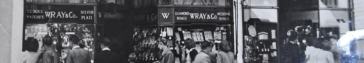 tradtional family jewellers in plymouth