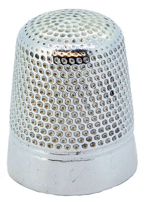 Chester Horner Dorcus Thimble