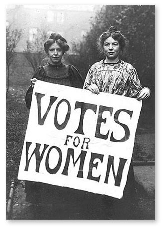 Image result for Vote for womens