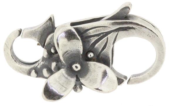 Balance Lily Lock