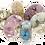 Trollbeads Friendship Kit, glass beads
