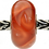 Retired Trollbeads Coral Bubbles