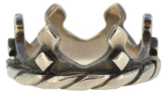 Trollbeads Crown Ring
