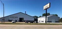 Golden Hammer Collision Cedar Rapids Exterior photo