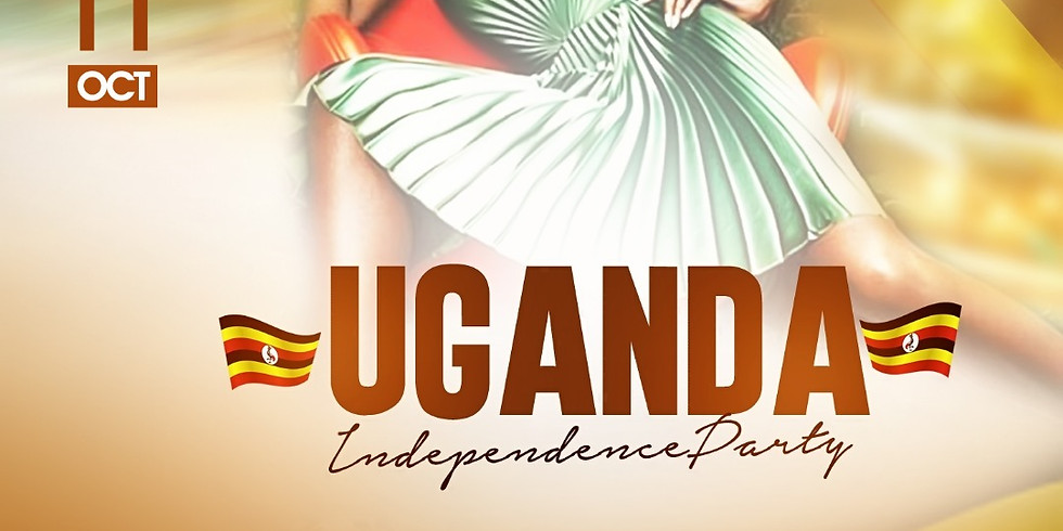 Early Bird - Urban Friday - UGANDA PARTY (£5)