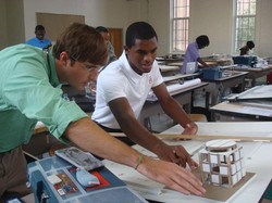 Kwame Hudson, AIAS Career Focus 2011