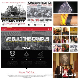 Straight out of Tuskegee - The Real Homecoming 2K15 Recap
