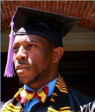 Tuskegee Alumnus Ricardo Maga Rojas Appointed as 2016 NAAB Team Member