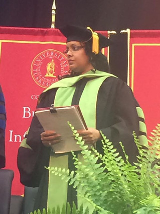Congrats 2016 Graduates of the Tuskegee University Robert R. Taylor School of Architecture and Const