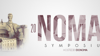 2016 NOMAS Symposium hosted by DC NOMA