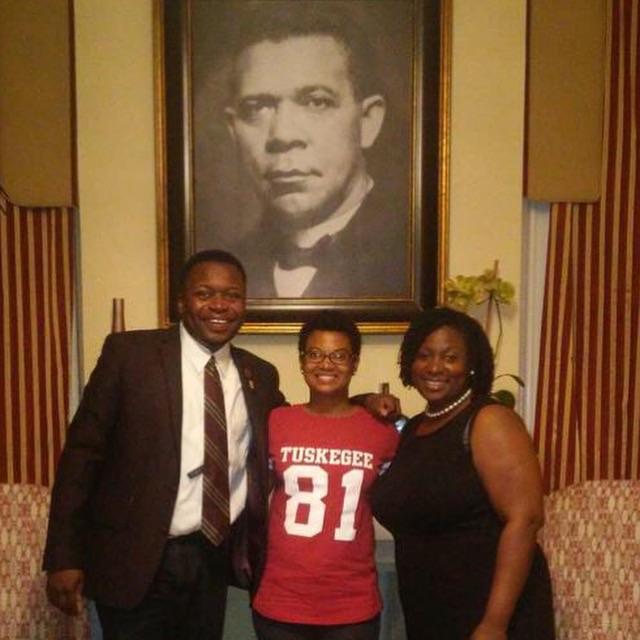 TACAA VP with Dr. Johnson