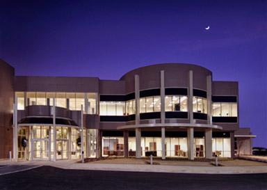 Cleveland L. Dennard Student Center, Atlanta Technical College
