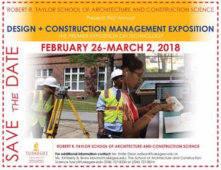 Design+Construction Exposition(D+CE)