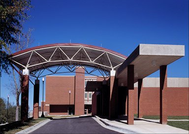 Tuskegee Bioethics Building