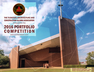 2016 Student Portfolio Competition