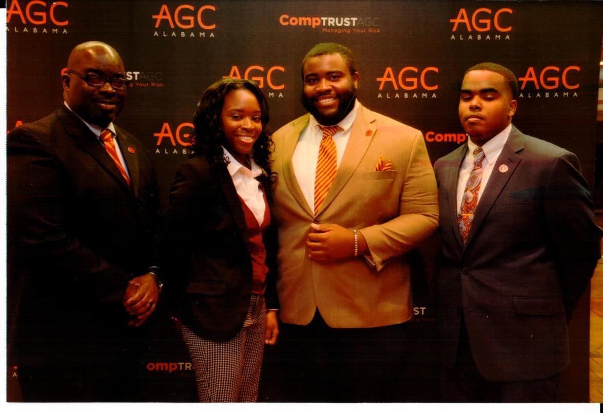 AGC 2016 Build South Awards Photo