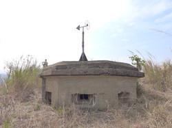 白花山碉堡