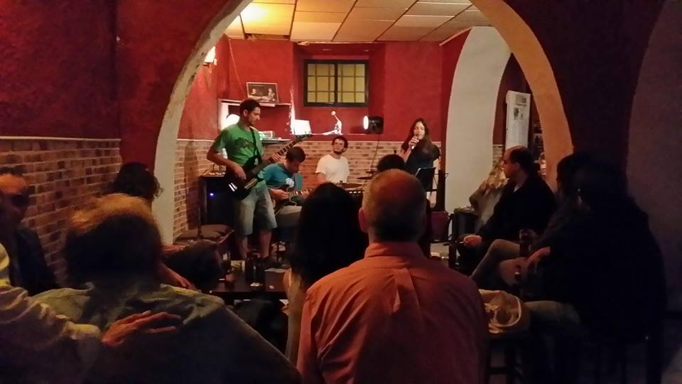 Jazz Clube - Músicos Associados