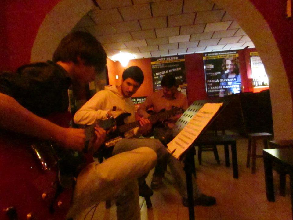Jazz Clube - Santarém