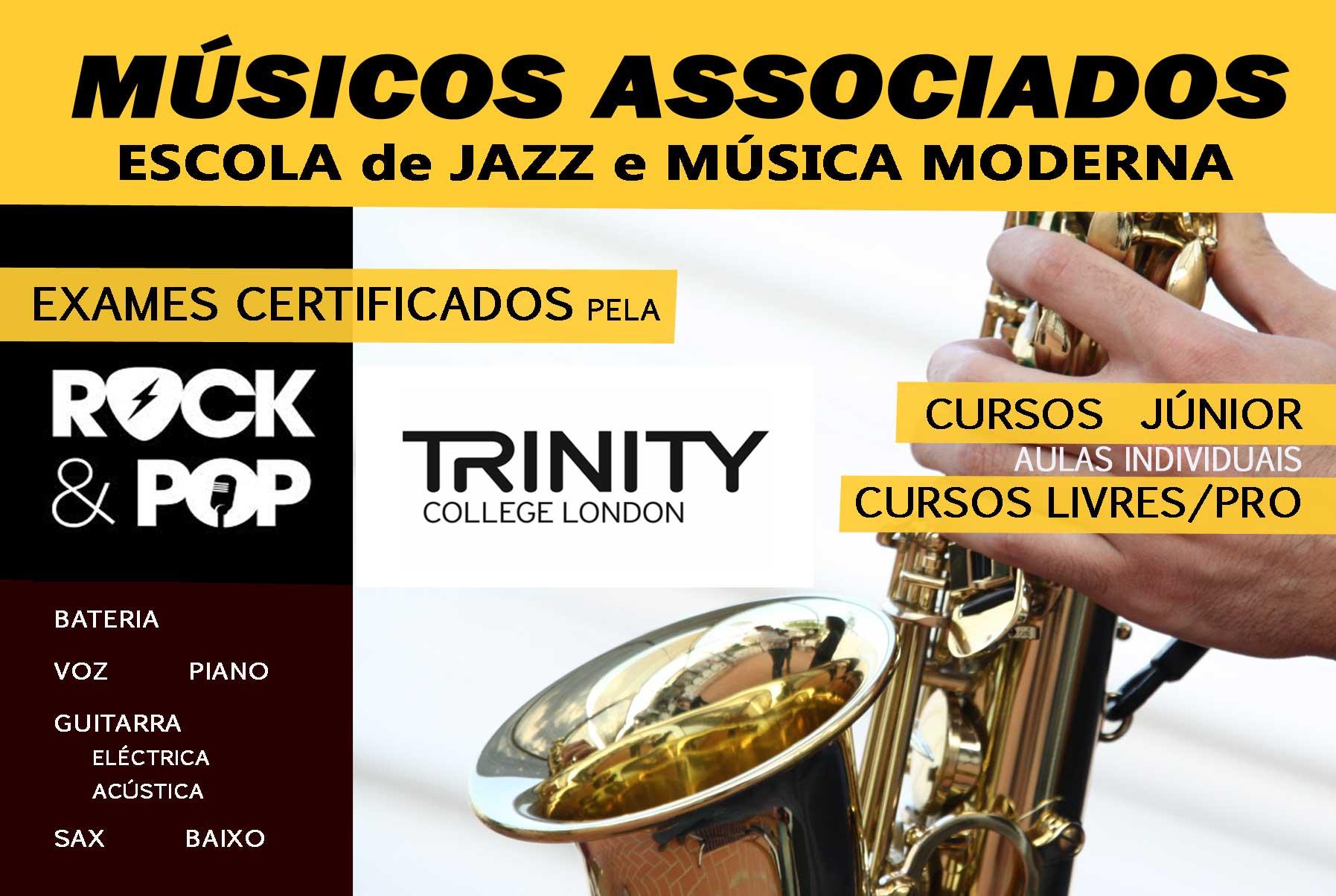 Músicos Associados