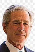 George W Bush Lyme