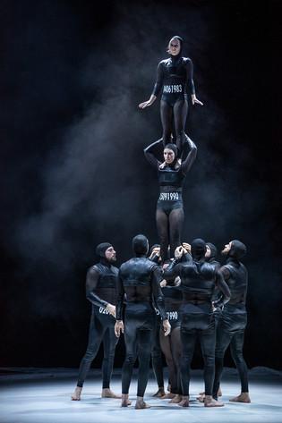 Losers Cirque Company