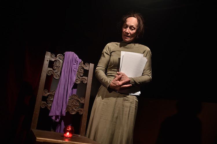 Eva Reiterová (Kateřina)