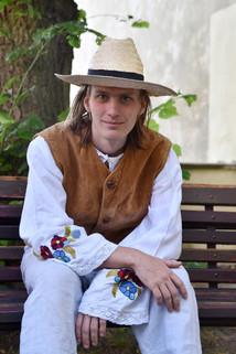 David Karban (zahradník Štěpán)